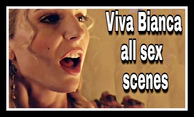 Viva Bianca nude scene - Spartacus (2010) HD 720p