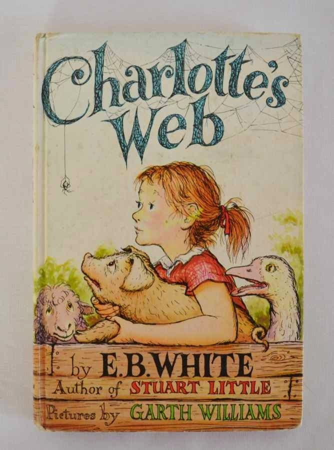 Children's classic book