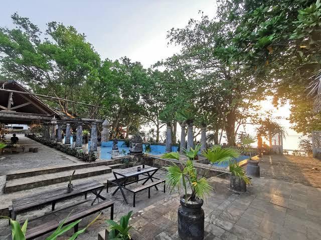 Harga Tiket Masuk Wisata Pantai Pandan Carita