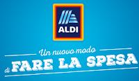 Logo ''Nell'armadio di ALDI'' : vinci gratis un outfit a tua scelta