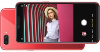 OPPO A3S 2GB/16GB