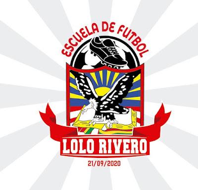 Escuela de Fútbol 'Lolo' Rivero