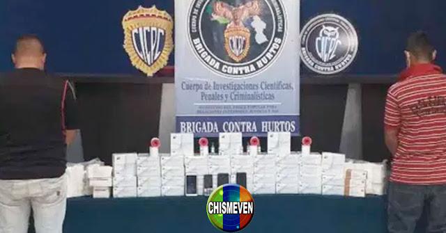 GNB y Politáchira implicados en el robo de 1000 pruebas rápidas del virus