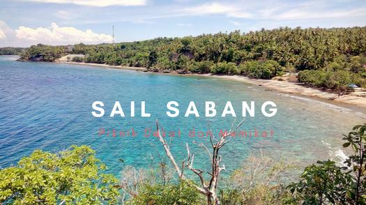 Sail Sabang, Penyedia Piknik Terdekat dan Terbaik