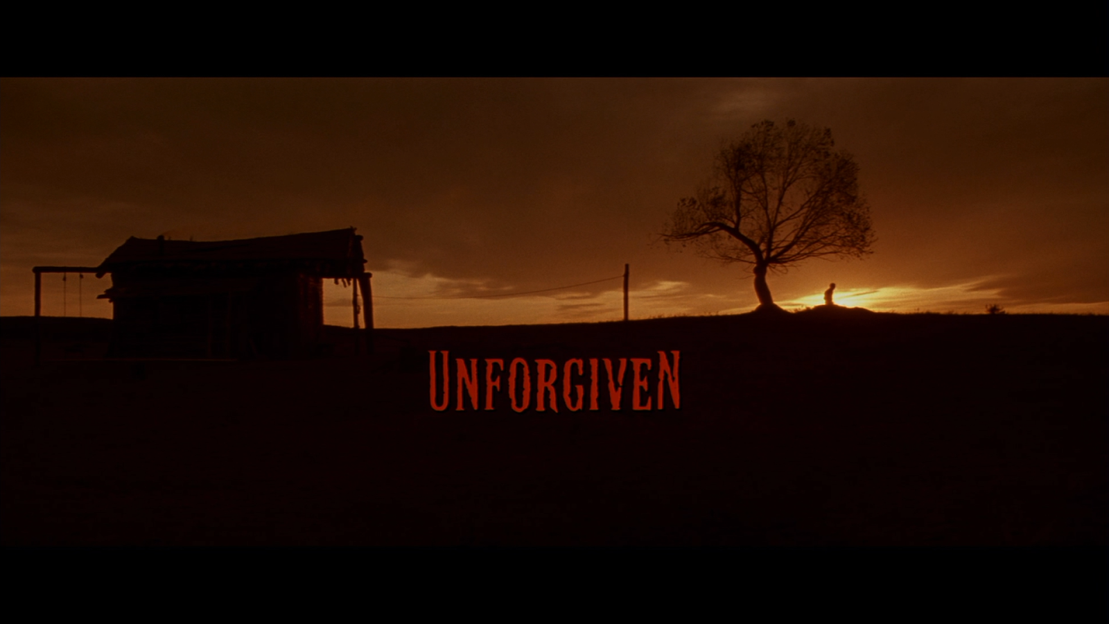 the controversial portrayal of the western genre in unforgiven a 1992 film Retired old west gunslinger william munny reluctantly takes on one last job, with the help of his old partner and a young man.
