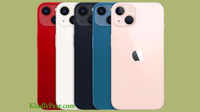 جهاز ايفون برو iPhone 13 Pro