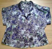 camisa Julia tam G