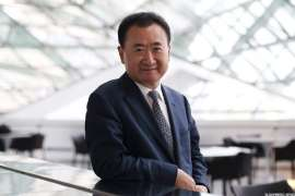 China's Billionaire's son not interested in taking over father's $91 billion business