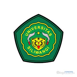 Universitas Siliwangi Logo vector (.cdr)