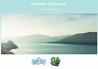 Presentazione societaria di Iniziative Bresciane all'AIM Italia Conference 2019