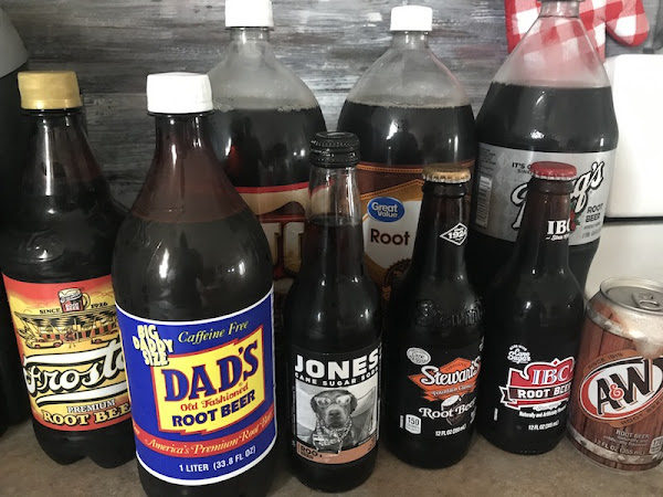 The Root Beer Challenge and who won