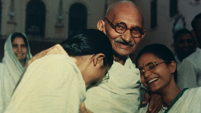 Famous Speech of Mahatma Gandhi