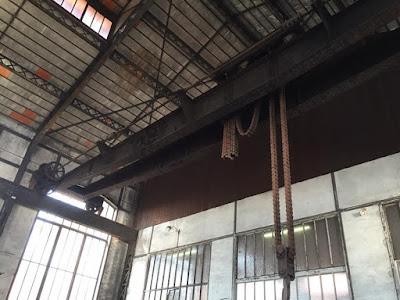 サンテティエンヌ炭鉱博物館