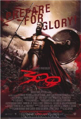 Sinopsis film 300 (2006)