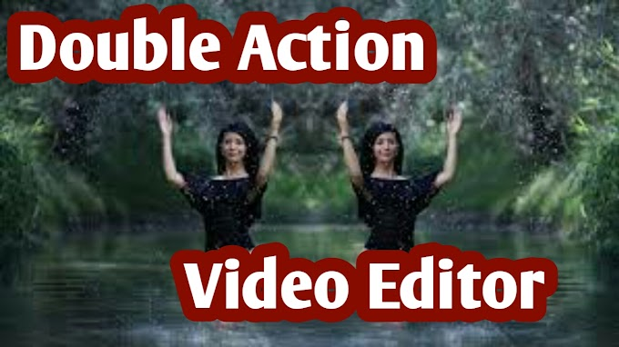 Best Double Action Video Editor App For Android