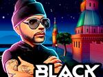 Black Star Runner Apk v2.53 Mod (Hearts/Stars)