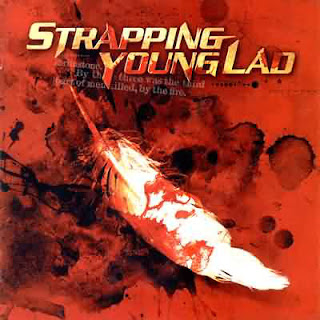 Strapping Young Lad's SYL