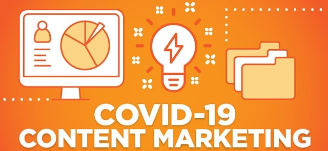 content marketing change pandemic online publisher impact covid-19 ppc effect coronavirus