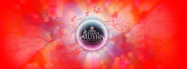 The Grand Launch –Vodafone Ghana Music Awards 2017