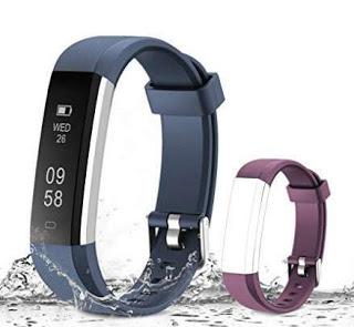 MUZILI best smartwatch under 2000 indiaa 2020