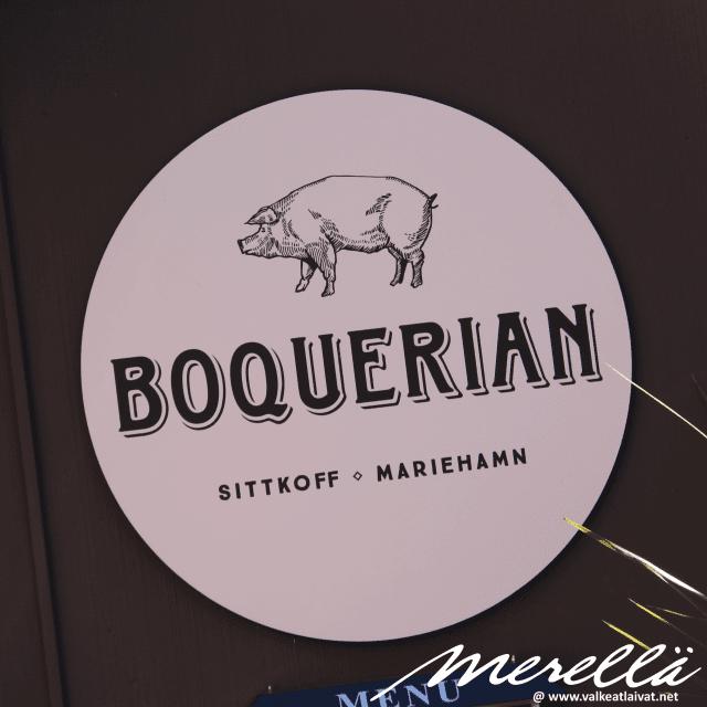 Visit Åland / Boquerian