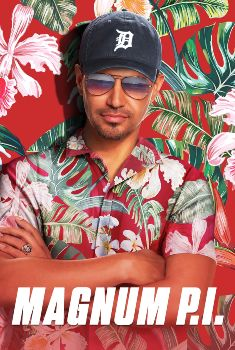 Magnum P.I. 1ª Temporada Torrent - WEB-DL 720p Dual Áudio