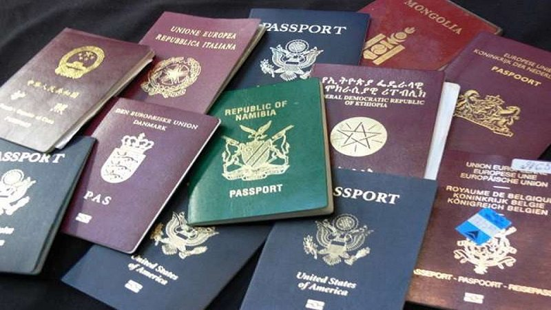Can Uk Citizens Travel To Europe Without A Passport