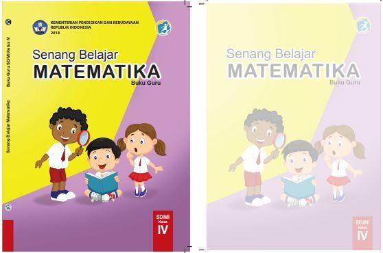Buku Guru Matematika Kelas 4 SD/MI Kurikulum 2013
