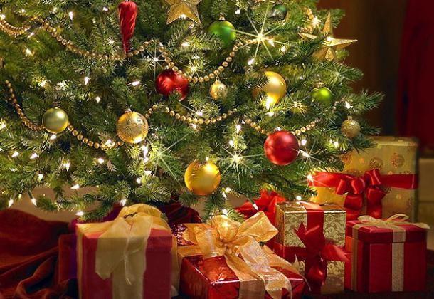Χριστουγεννιάτικη Γιορτή στο Πόρτο Χέλι