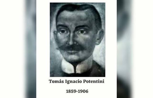 Crónicas de Anzoátegui: Tomás Ignacio Potentini | Venezuela