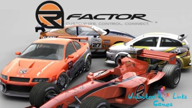rfactor-free-download