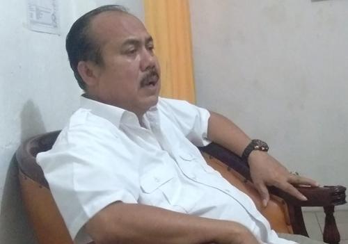 Sepinya Fungsi Pengawasan DPRD Kota Padang di Ruangan Publik, Wahyu Bersuara Lantang