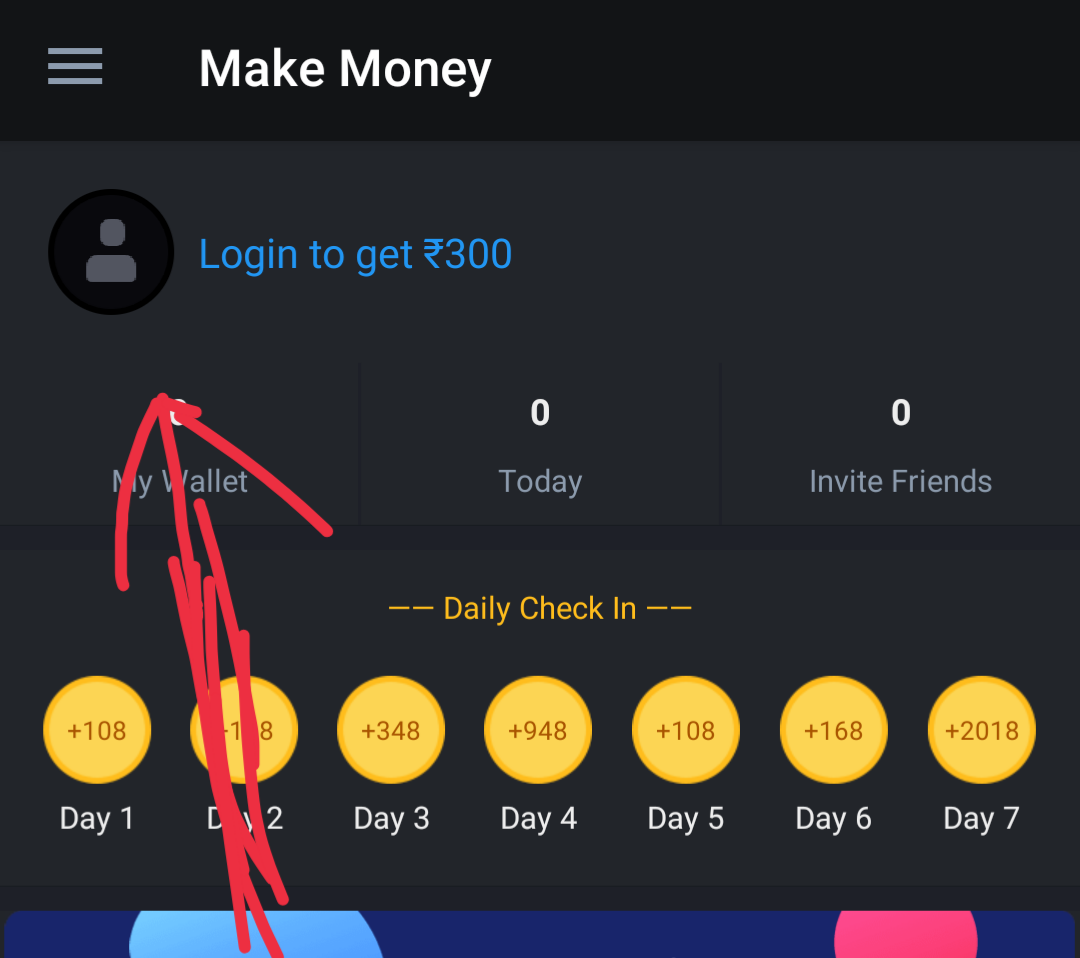 Vidmix app Loot