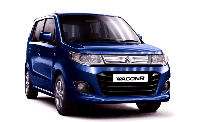 Maruti Wagon R VXi+ 2017 Launched