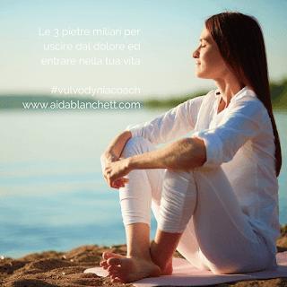 Esci dal dolore ed entra nella tua vita©! | Elena Tione Healthy Life Coach