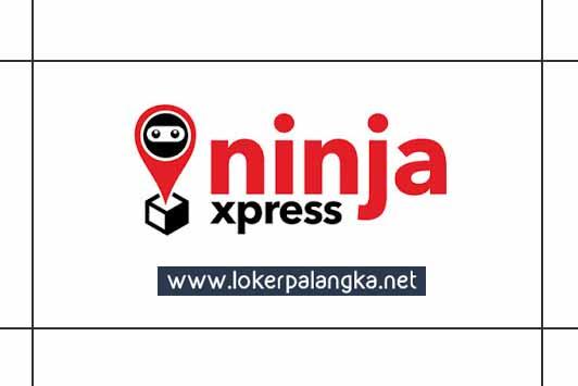 Lowongan Kerja Ninja Xpress 2019 Lowongan Kerja Kalimantan Tengah