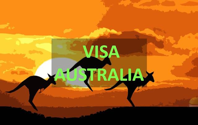 visa australia masa berlaku