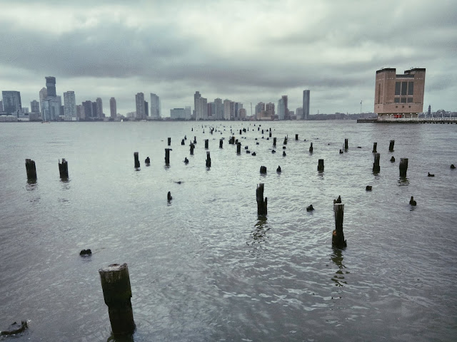New-York-City-With-Timex-Watches-Hudson-River-Park