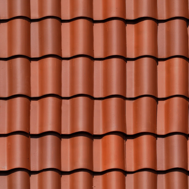 [Mapping] Clay Roof Textures