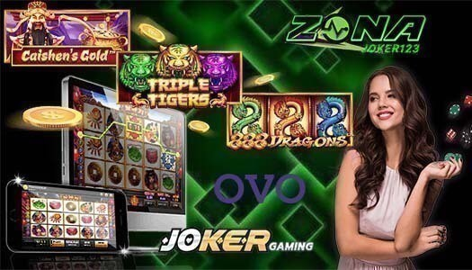 Joker123 Login Link Alternatif Slot Terbaru 2021