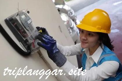 Kabar Gembira Untuk Pelanggan PLN, Berikut Cara Ambil Token Listrik Gratis dari Jokowi