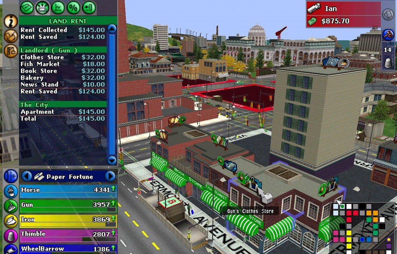 List Nation: 6 Amazing Older Overlooked PC Games