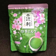 Teh bunga sakura