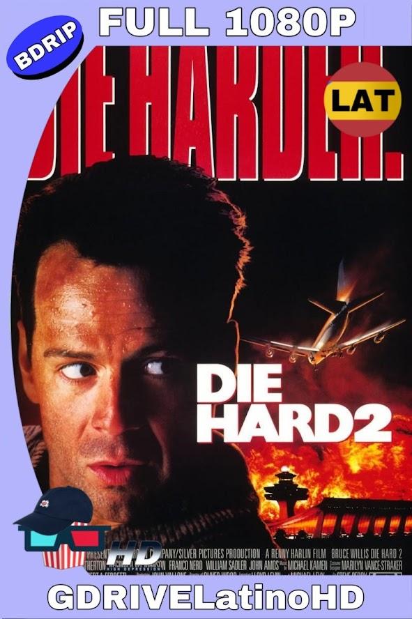 Duro de Matar 2 (1990) BDrip 1080p Latino-Ingles mkv