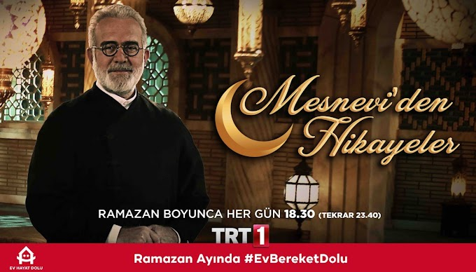 Mesnevi'den Hikayeler (Program)