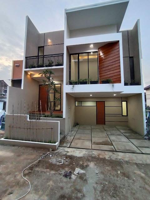 Adn Residence Condet Jakarta Timur