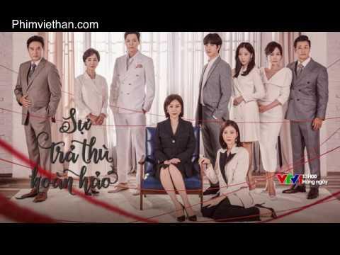 Phim sự trả thù hoàn hão VTV1 Hàn Quốc
