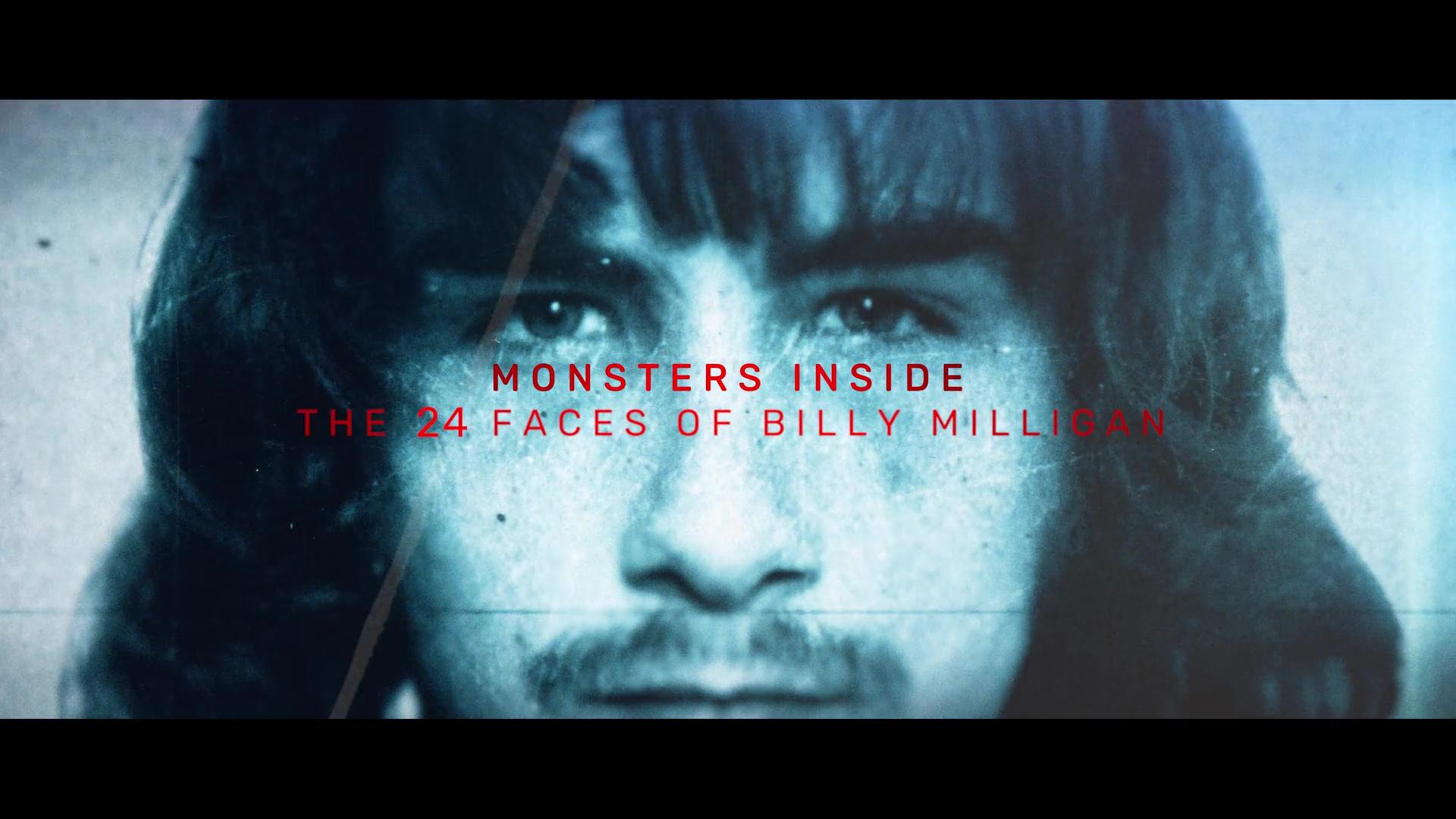 Monstruos internos: Las 24 caras de Billy Milligan (2021) Temporada 1 1080p WEB-DL Latino