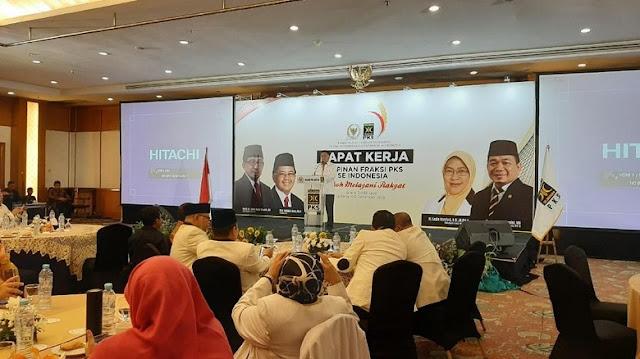 PKS Buka Peluang Calonkan Non-Muslim Pada Pilkada 2020