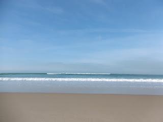 Lacanau beach, malooka